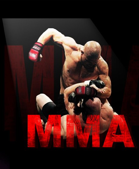MMA Fighting Skills