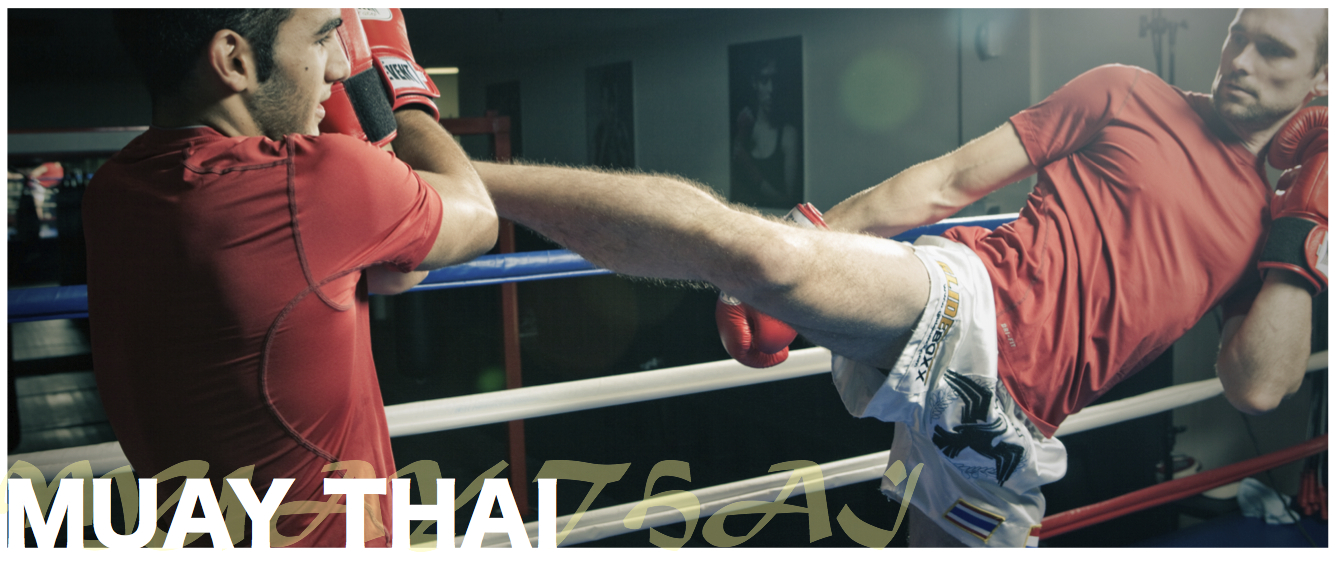Muay Thai, A Game That Helps you Learn how to Defend Yourself