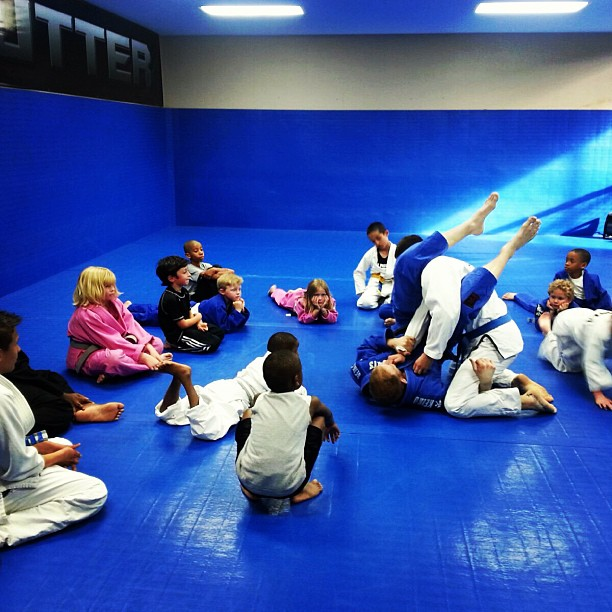 The Current State of Affairs in Martial Arts in Fort Worth Texas!
